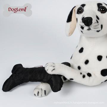 Doglemi Hot Saling Drôle Doux Squeeker Pet Chien Jouet Nylon Durable Dentaire Pet Chew jouet