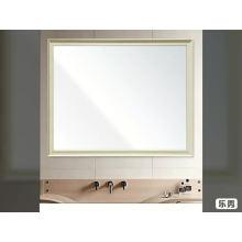 Горячее продавая белое туалетное зеркало зеркало в ванной с рамами