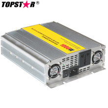 Geänderter Sine Wave Car Power Inverter (1000W)