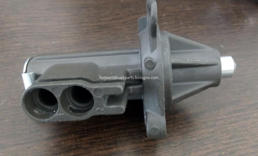 volvo inhibitor valves for vehicles