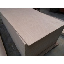 2016 Nueva madera contrachapada Okume F / B