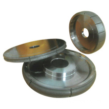 Electroplated Diamond/CBN Wheel (Abnormal Shape)