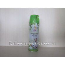 nature fragrance of air freshener