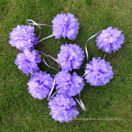 2015 Innovotion Items Tissue POM Garland for Holiday Gift