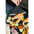 Non Stick BBQ Rigid Cooking Sheets