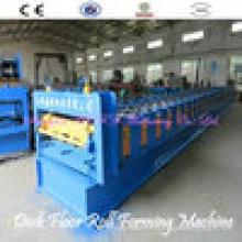 Machine automatique de formage de rouleau de plancher (AF-D915)