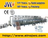Full Servo Adult Diaper Machine (JWC-LKC-SV)