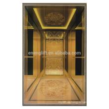 China agentes del mercado al por mayor pequeños ascensores de pasajeros