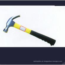 American-Type Claw Hammer com cabo de fibra tubular