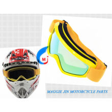 Accessoires de moto Goggles de bonne qualité pour moto