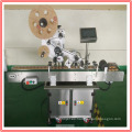 Máquina automática de etiquetado para etiquetas laterales