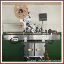 Automatic Labeler for Round Bottles