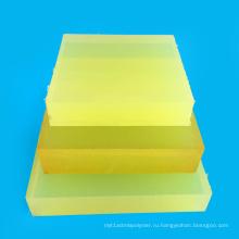 Высокая производительность литья прессформы PU резиновый лист