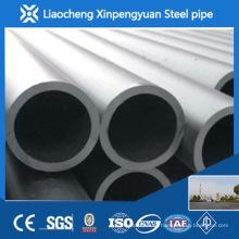 """Профессиональная 20 """"SCH40 ASTM A53 GR.B / API 5L GR.B бесшовная углеродистая горячекатаная стальная труба"""