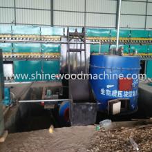 20m-60m  Core Veneer Plywood Dryer for Sale