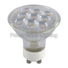 L'ampoule Effet Real Spot pour un angle de petit faisceau 24 ° C