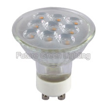 The Real Spot Effect Bulb for Small Beam Angle 24degree