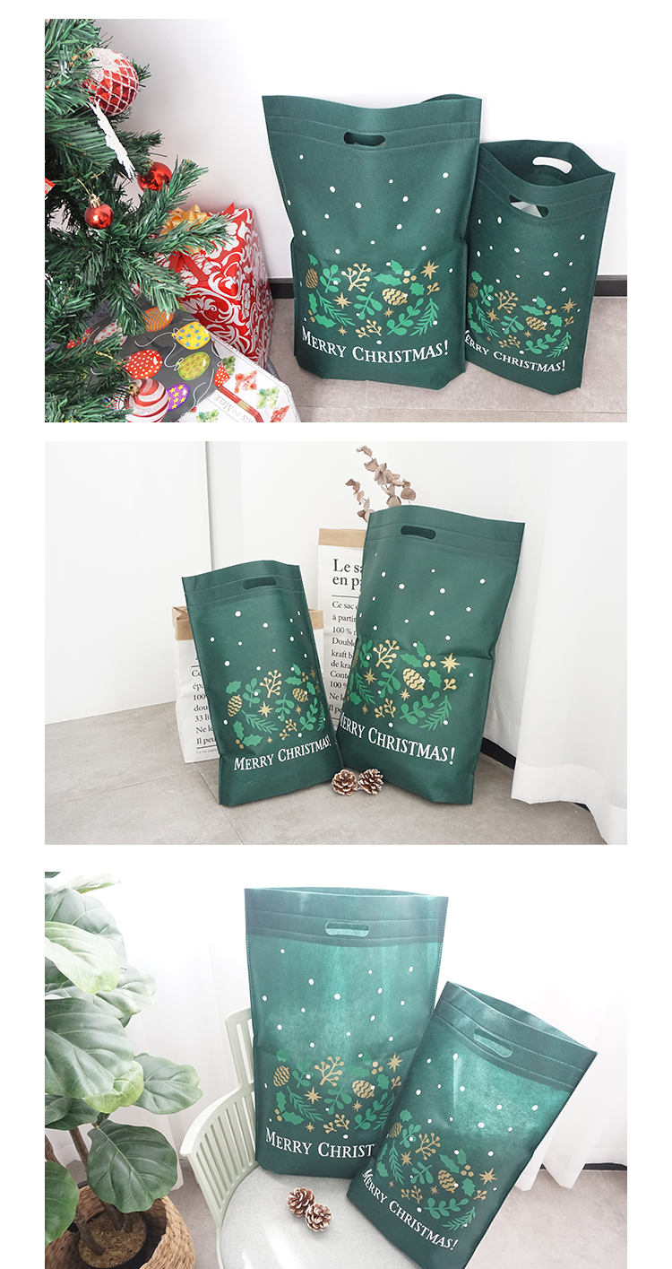 shopping bag foldable