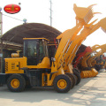 Hydraulic Tractor Front End Wheel Loader
