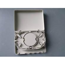 Caja de terminales de fibra barata con caja FTTX de alta calidad