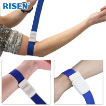 Buckle Tourniquet Bands Elastic Belt Medical