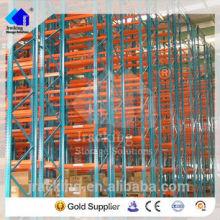 Jiangsu Jracking almacenamiento de techo de garaje ajustable y selectiva