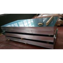 AA5182 Aluminio fin Stock