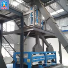 Óleo de girassol automático que faz a máquina, planta de extração de óleo de girassol