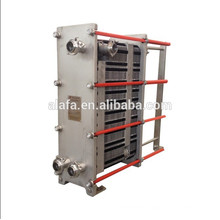 swimming pool use sanitary plate heat exchanger