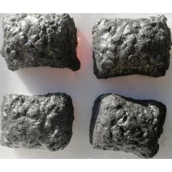 Self-baking Electrode Paste for FeSi smelting furnaces