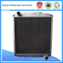 Auto Radiator From Shiyan China