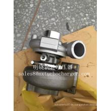 Fengcheng mingxiao turbocharger 8943675161 für EX120-2 / 3/5 Modell auf heißem Verkauf