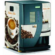Máquina de café y té para la oficina
