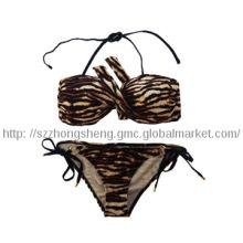 Adult female swimsuit