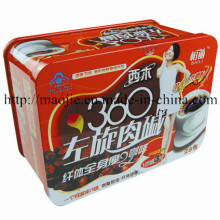 360 L-Carnitine Mixture Slimming Coffee (MJ-XM89)