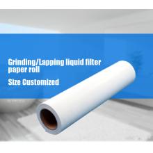Schleiföl Schleifflüssigkeitsfilterpapierrolle