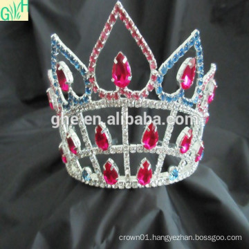 custom pageant crowns tiara,wedding tiara and crown