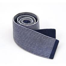 Cheap Narrow Skinny tecido malha gravata malha gravatas