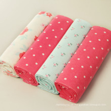Ausgestattet Krippe Blatt für Mädchen und Jungen, Baby Bettlaken, beste Bettwäsche für Säuglinge