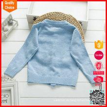 China-organische Baumwolle kundengebundene Babykleidung Großhandelspreis