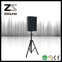 Система Pro Аудио динамик работает