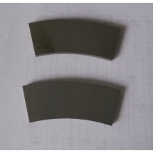 Tungsten Carbide for Arc-Shaped Brazed Tip Blanks
