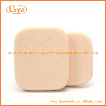 Dual-use Thickening Square Women Cosmetic Puff Sponge