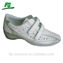ladies comfortable leather shoes