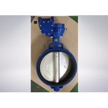 Wafer Butterfly Valve for Strong Acid