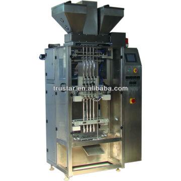 Автоматическая многоцелевая упаковочная машина DXDF320