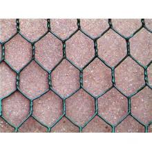Rede de arame hexagonal de baixo preço