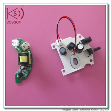 Manufactory Supply Ultrasonic Atomization Piece