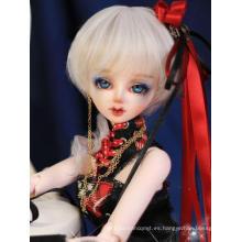 BJD Angel Girl 47cm Muñeca articulada