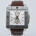 Hot Sale Fashion New Style Stainless Steel Wrist Watch (HL-CD006)